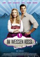 Im weißen Rössl - Wehe du singst! - Plakat zum Film