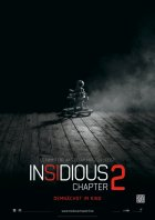 Insidious: Chapter 2 - Plakat zum Film