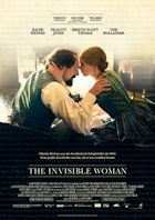 The Invisible Woman - Plakat zum Film
