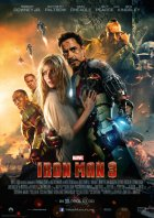 Iron Man 3 - Plakat zum Film