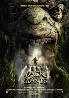 Jack And The Giants - Plakat zum Film