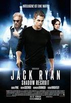 Jack Ryan: Shadow Recruit - Plakat zum Film