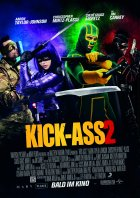 Kick-Ass 2 - Plakat zum Film