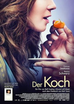 Der Koch - Plakat zum Film