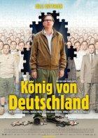 König von Deutschland - Plakat zum Film