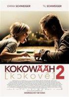 Kokowääh 2 - Plakat zum Film