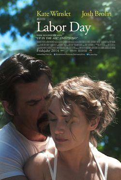 Labor Day - Plakat zum Film
