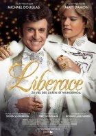 Liberace - Plakat zum Film
