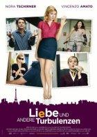 Liebe und andere Turbulenzen - Plakat zum Film