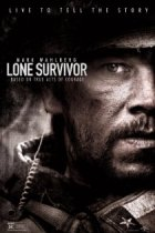 Lone Survivor - Plakat zum Film