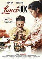 Lunchbox - Plakat zum Film