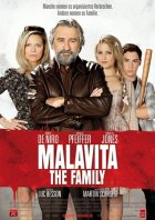 Malavita - The Family - Plakat zum Film