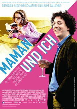 Maman und Ich - Plakat zum Film