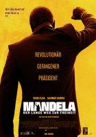 Mandela - Der lange Weg zur Freiheit - Plakat zum Film