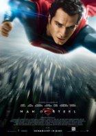 Man Of Steel - Plakat zum Film
