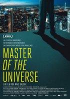 Master Of The Universe - Plakat zum Film