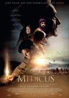 Der Medicus - Plakat zum Film