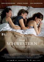 Meine Schwestern - Plakat zum Film