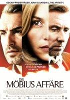 Die Möbius-Affäre - Plakat zum Film