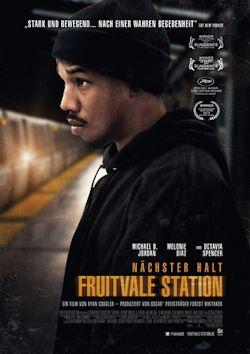 Nächster Halt: Fruitvale Station - Plakat zum Film