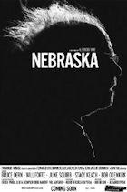 Nebraska - Plakat zum Film