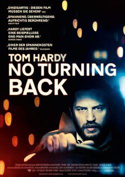 No Turning Back - Plakat zum Film