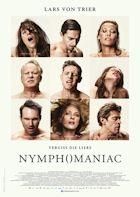 Nymphomaniac 1 - Plakat zum Film