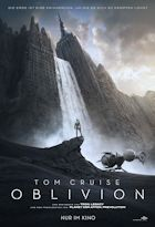 Oblivion - Plakat zum Film