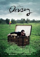 Oldboy - Plakat zum Film