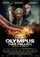 Olympus Has Fallen - Die Welt in Gefahr - Plakat zum Film