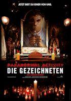 Paranormal Activity: Die Gezeichneten - Plakat zum Film