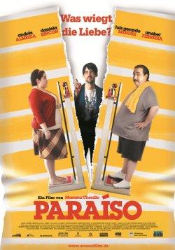 Paraiso - Plakat zum Film