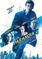 Paranoia - Riskantes Spiel - Plakat zum Film