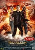 Percy Jackson - Im Bann des Zyklopen - Plakat zum Film
