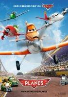 Planes - Plakat zum Film