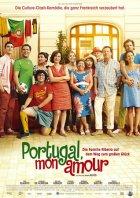 Portugal, mon amour - Plakat zum Film
