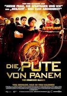 Die Pute von Panem - The Starving Games - Plakat zum Film