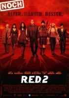R.E.D. 2 - Plakat zum Film
