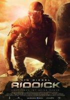 Riddick - Überleben ist seine Rache - Plakat zum Film