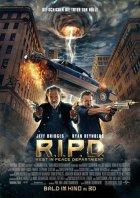 R.I.P.D. - Plakat zum Film