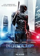 RoboCop - Plakat zum Film