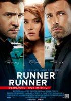 Runner, Runner - Plakat zum Film
