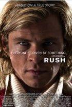 Rush - Alles für den Sieg - Plakat zum Film