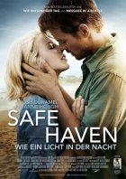 Safe Haven - Wie ein Licht in der Nacht - Plakat zum Film