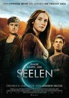 Seelen - Plakat zum Film