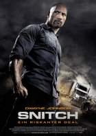 Snitch - Ein riskanter Deal - Plakat zum Film