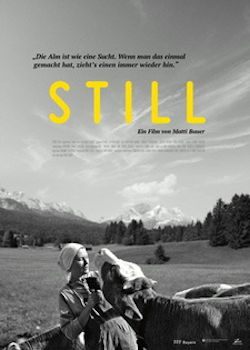 Still - Plakat zum Film