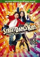 StreetDance Kids - Gemeinsam sind wir Stars - Plakat zum Film