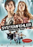 Systemfehler - Wenn Inge tanzt - Plakat zum Film