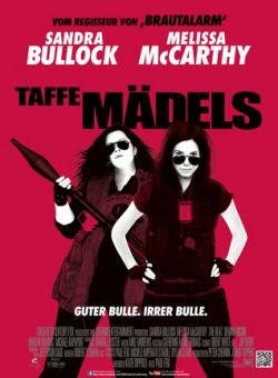Taffe Mädels - Plakat zum Film